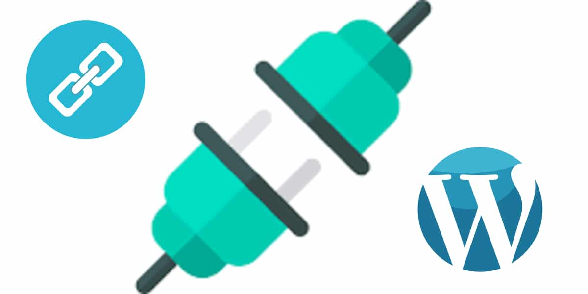 wordpress plugin links